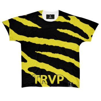 TℲ Savage Stripes Tee