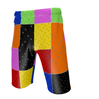 TℲ Zkittlez Pack Sweat Shorts LE