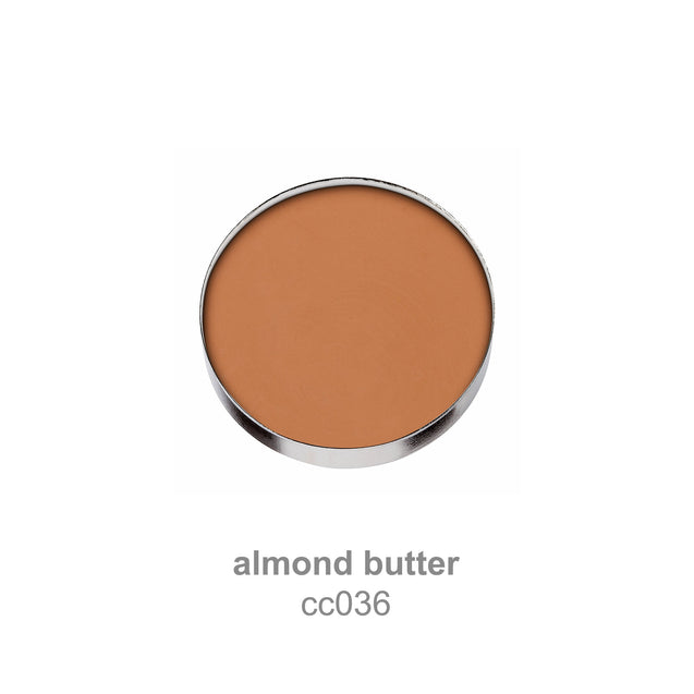 almond butter pink cc036