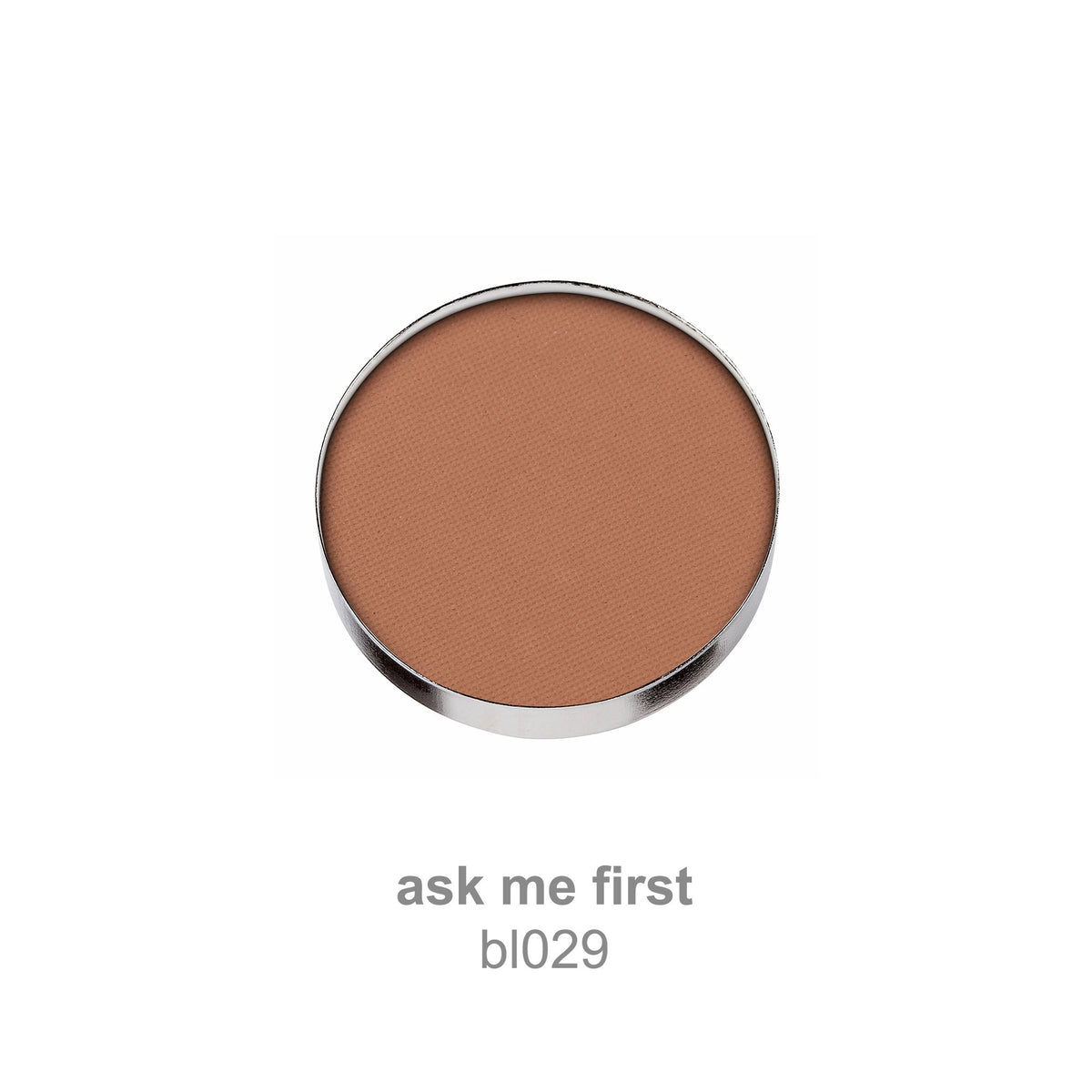 ask me first bl029