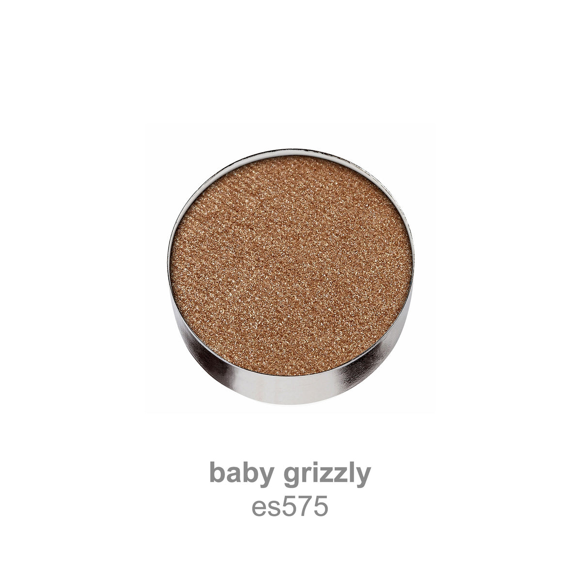 baby grizzly (es575)