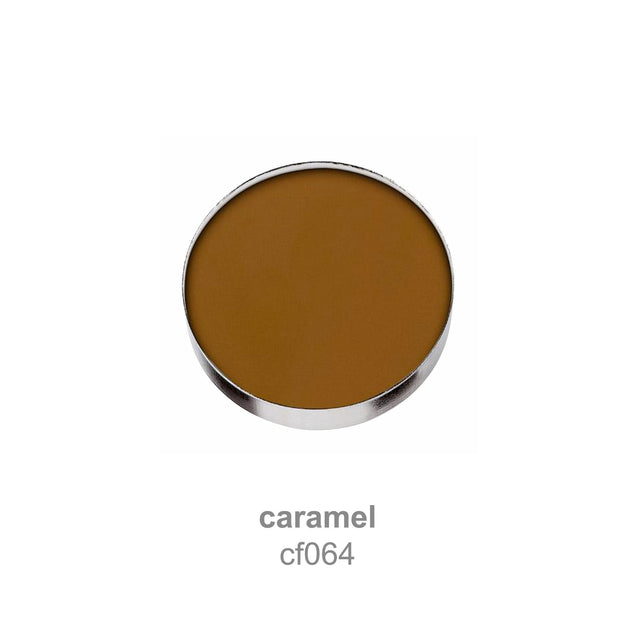 caramel yellow cf064
