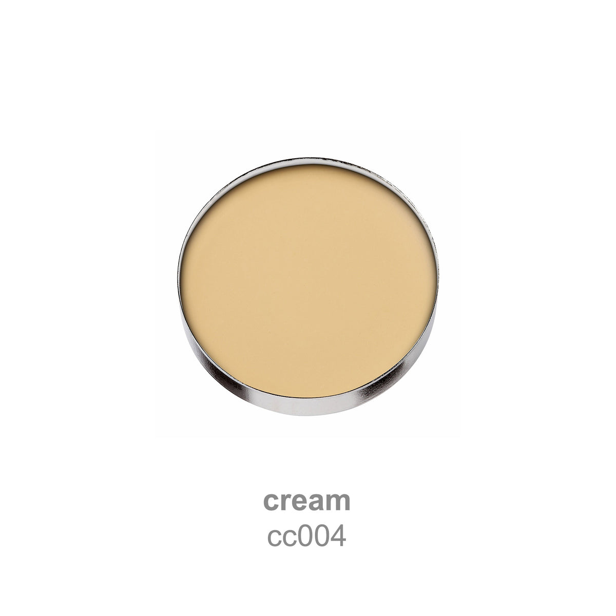 cream yellow cc004
