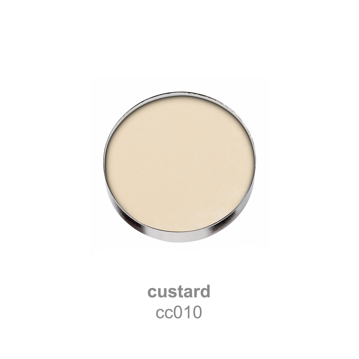 custard yellow cc010