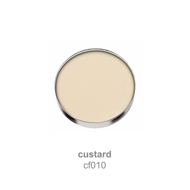 custard yellow cf010