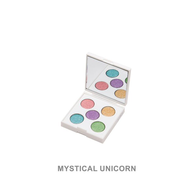 Mystical Unicorn Pastels
