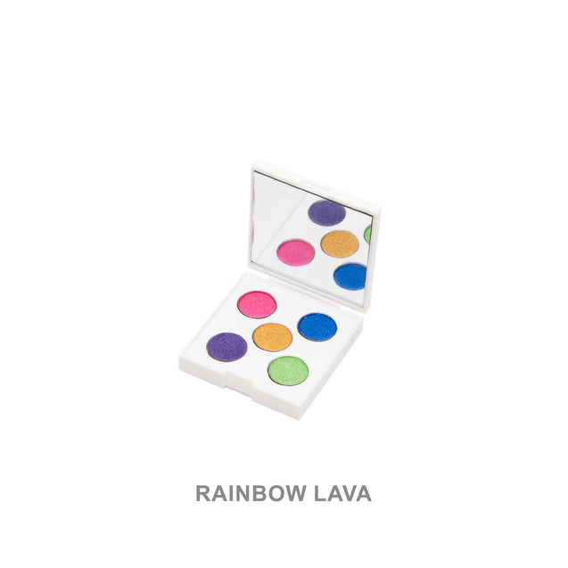 Rainbow Lava High Pigment