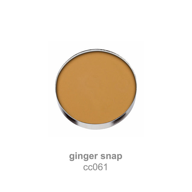 ginger snap yellow cc061