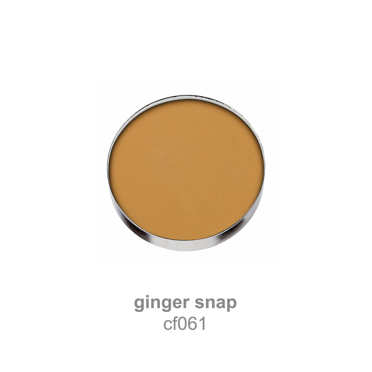ginger snap yellow cf061