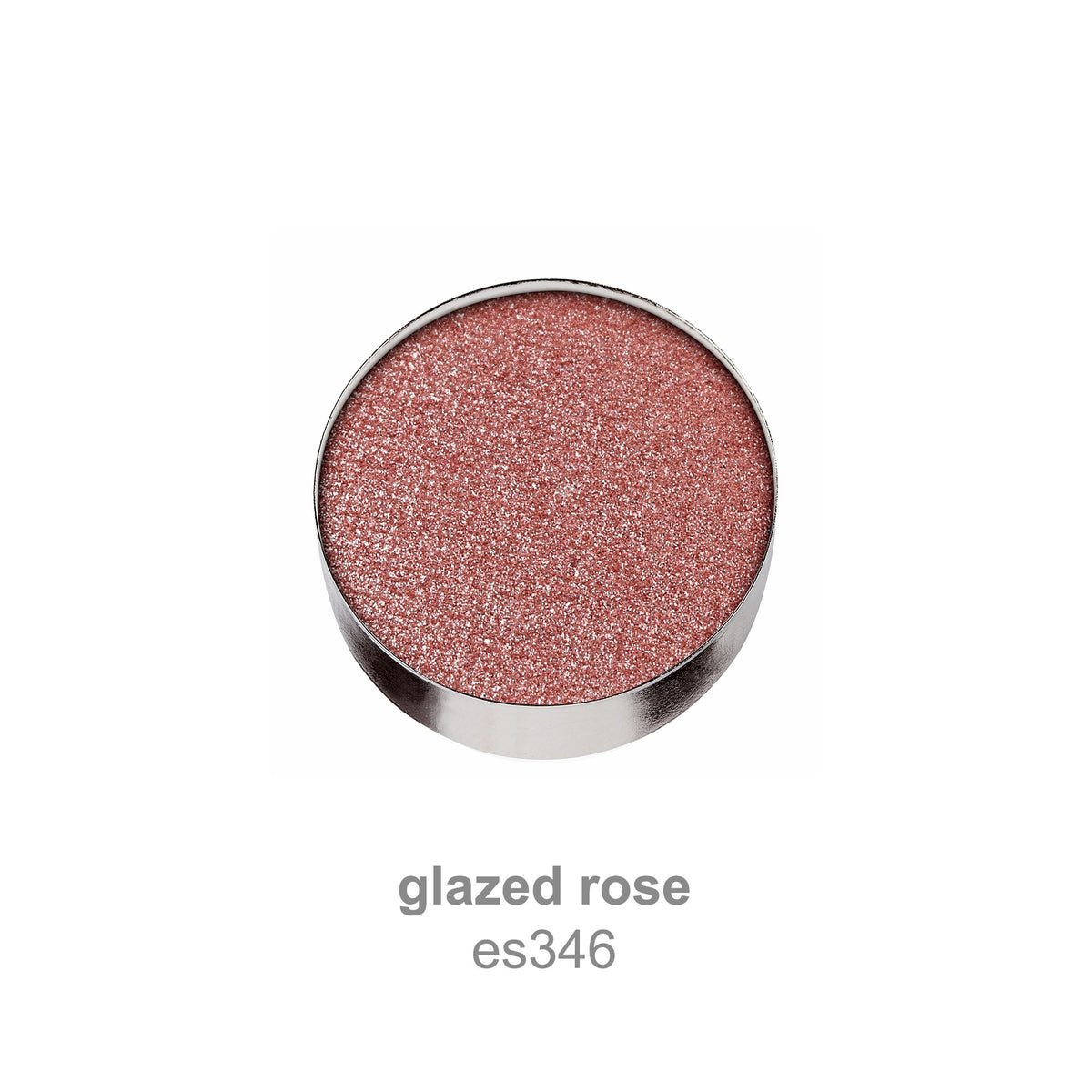 glazed rose (es346)