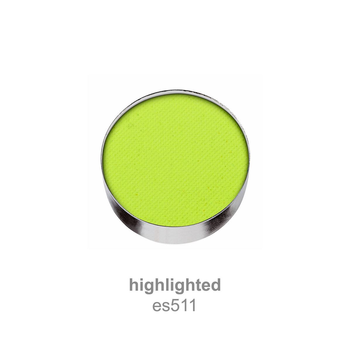 highlighted (es511)