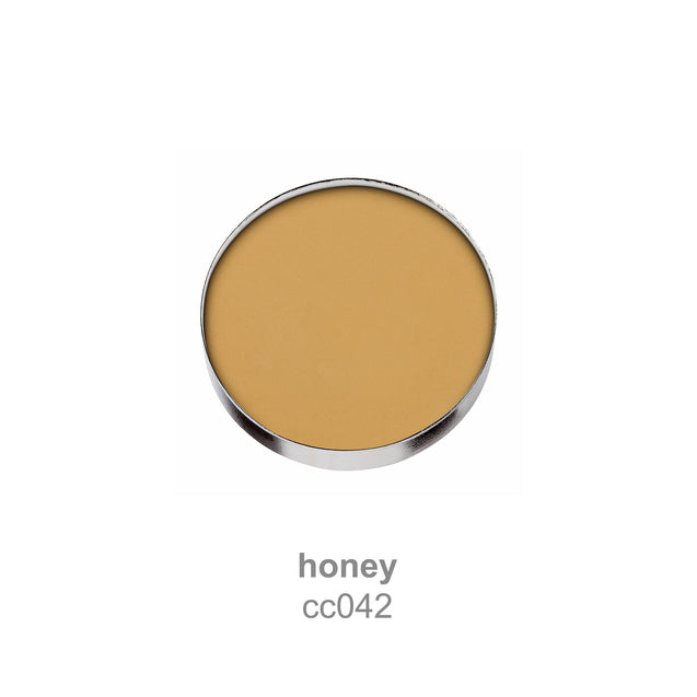 honey yellow cc042