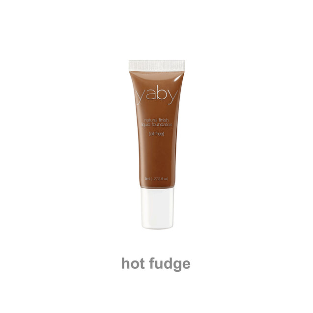 hot fudge neutral