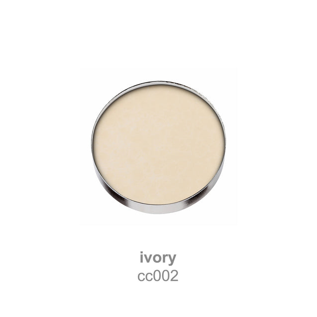 ivory yellow cc002