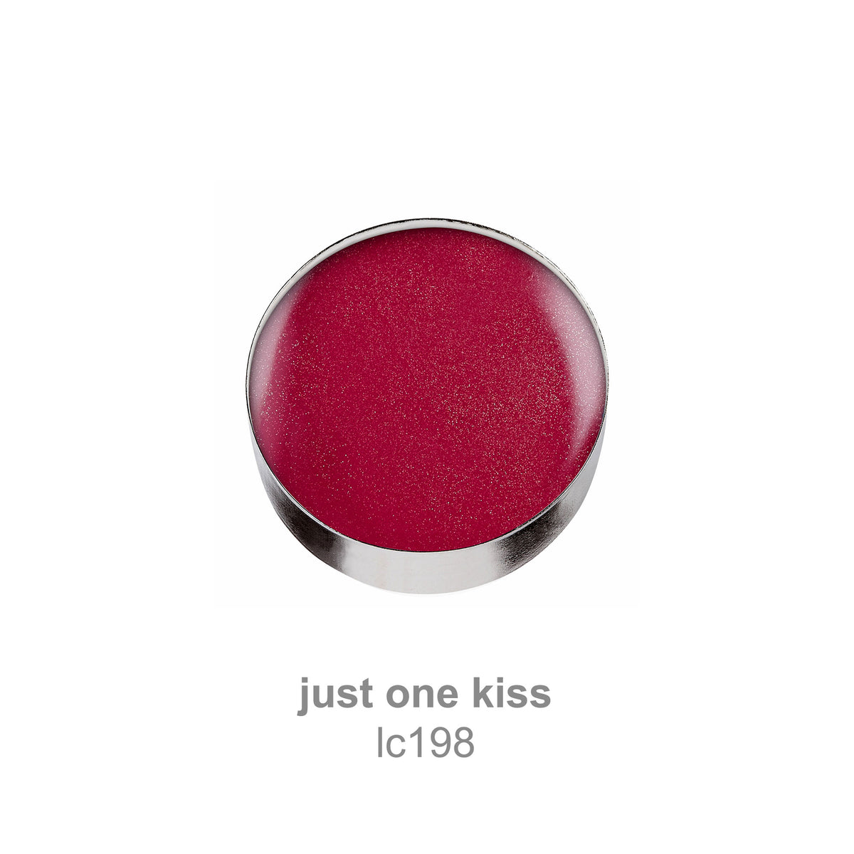 just one kiss (lc198)