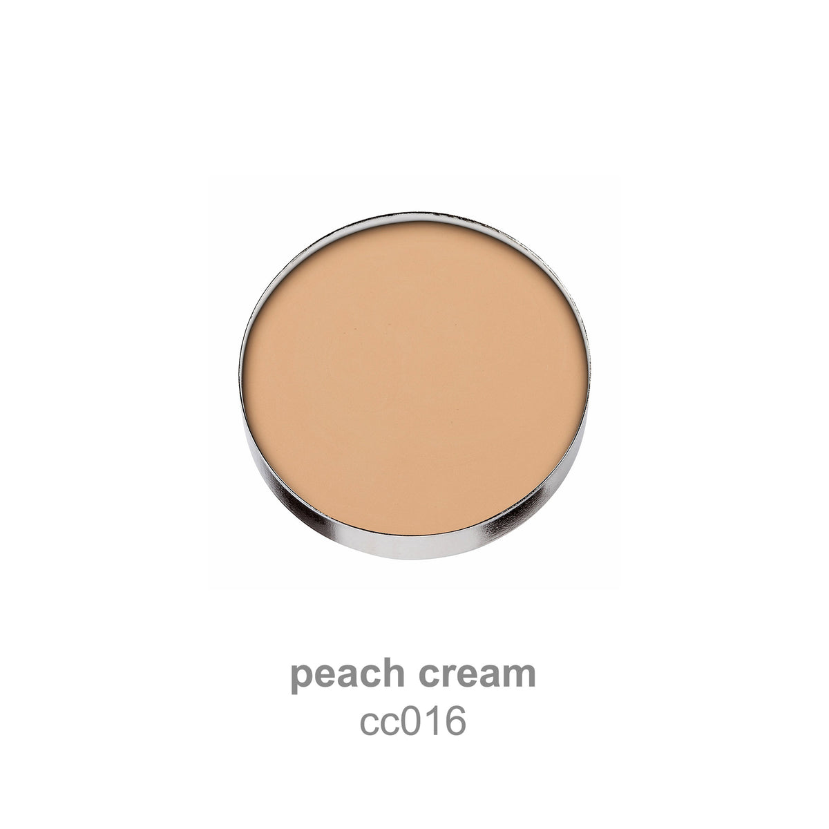 peach cream pink cc016