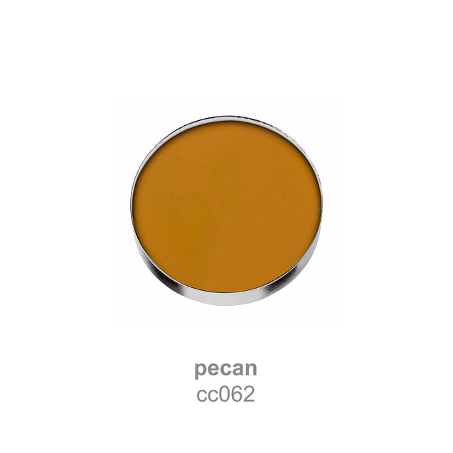 pecan yellow cc062