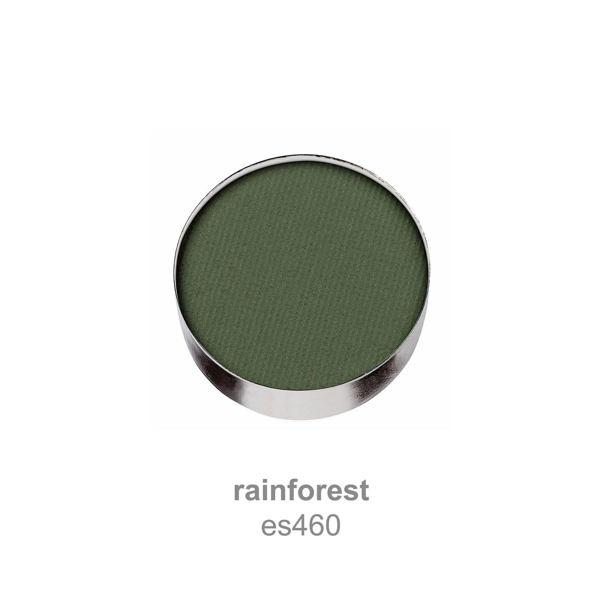 rainforest (es460)