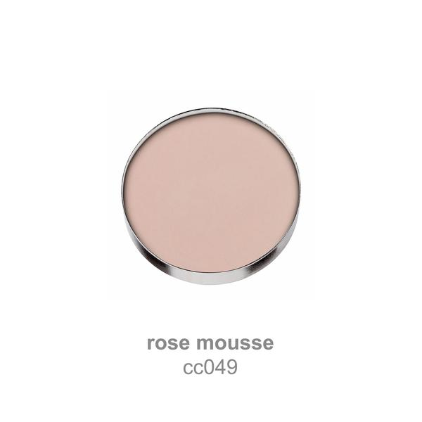 rose mousse corrector cc049