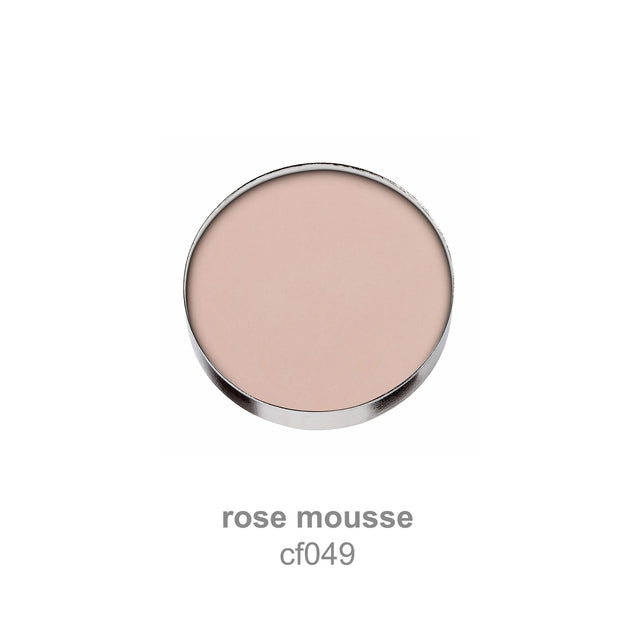 rose mousse corrector cf049