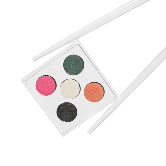 sushi eyeshadow palette - limited edition