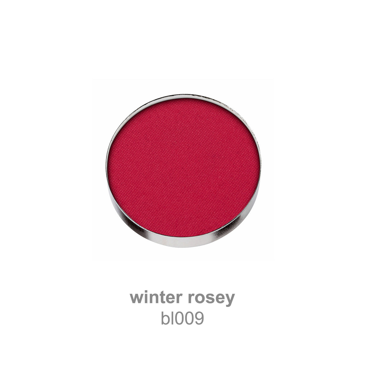 winter rosey bl009