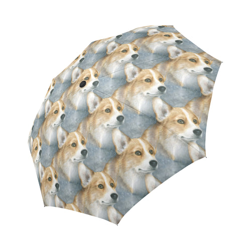 Dog 89 Umbrella