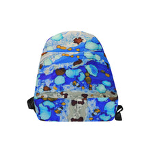 Load image into Gallery viewer, Abstract 23 Backpack
