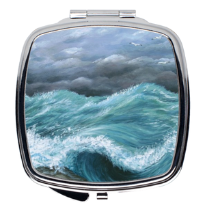 Sea View 244 Compact Mirror