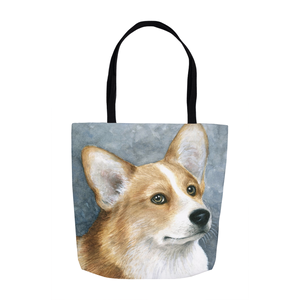 Dog 89 Tote Bag