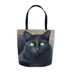 Cat 621 Tote Bag