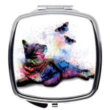 Load image into Gallery viewer, Cat 614 Compact Mirror