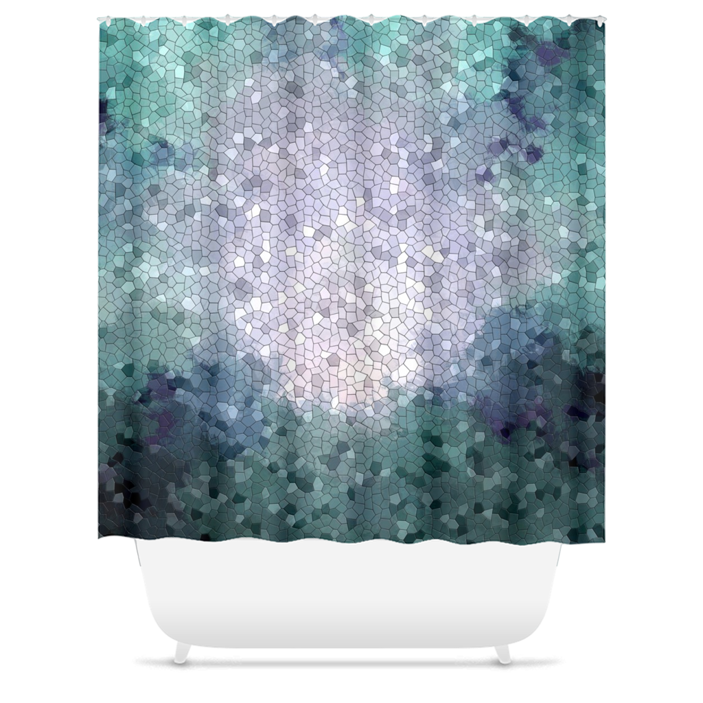 Design 15 Shower Curtains
