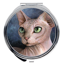 Load image into Gallery viewer, Cat 578 Compact Mirror