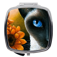 Load image into Gallery viewer, Cat 575 Compact Mirror