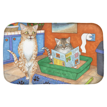 Load image into Gallery viewer, Cat 538 Bath Mats