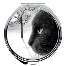 Load image into Gallery viewer, Cat 590 Compact Mirror