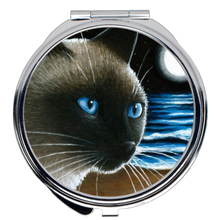 Load image into Gallery viewer, Cat 396 Compact Mirror