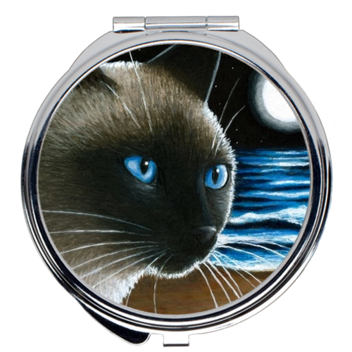 Cat 396 Compact Mirror