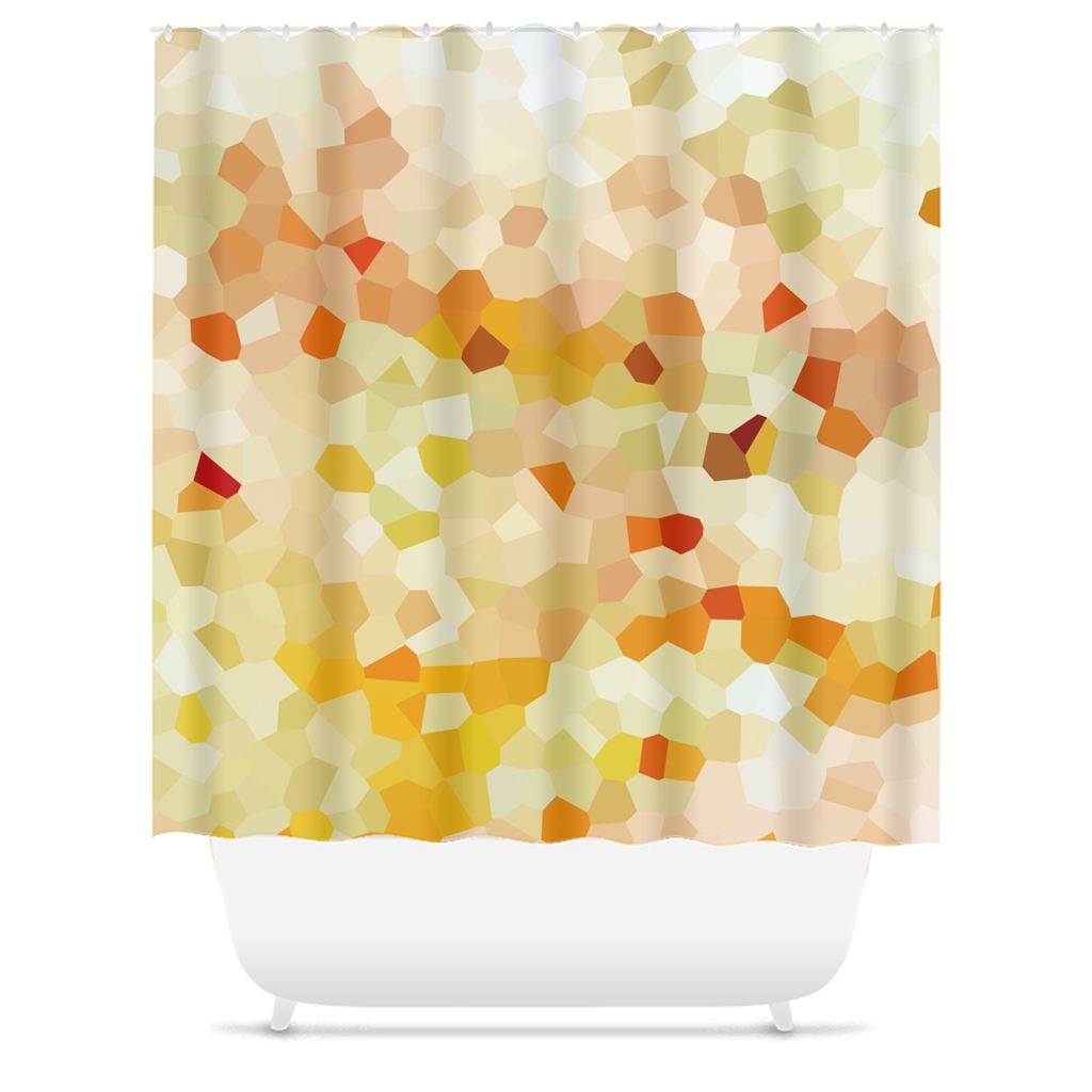 Design 131 Shower Curtains