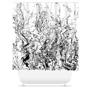 Design 80 Shower Curtains
