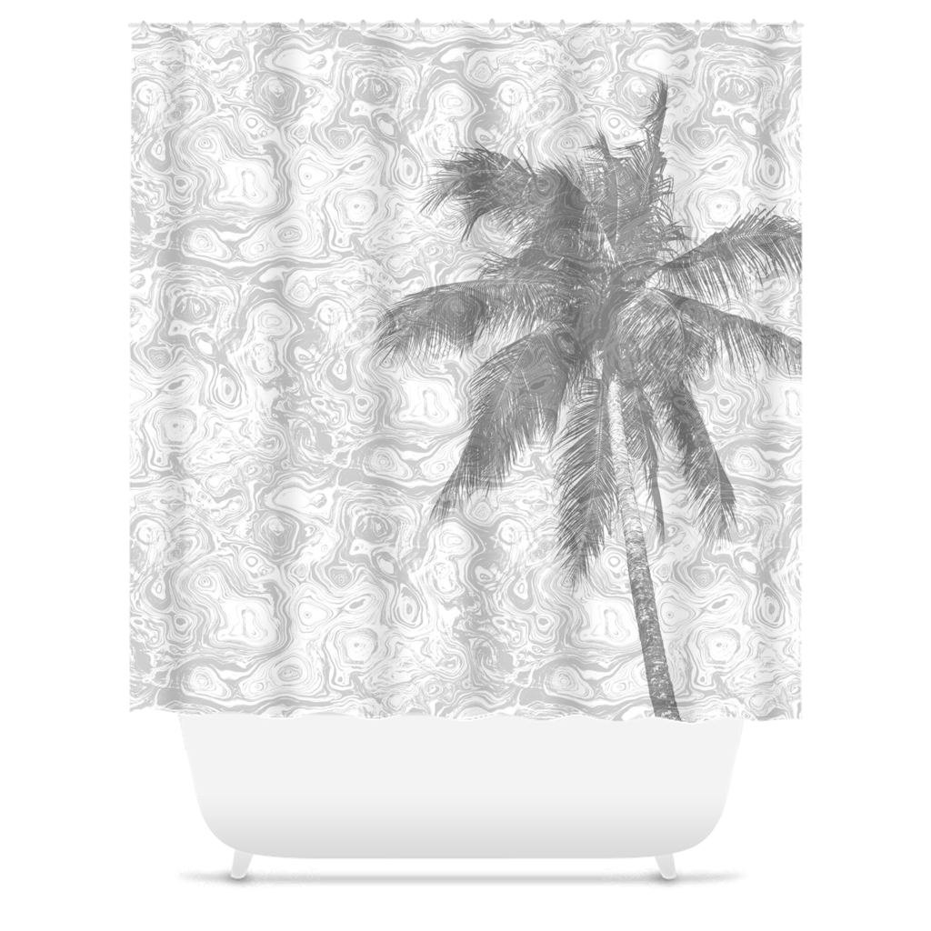 Design 67 Shower Curtains