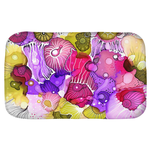 Abstract 39 Bath Mats