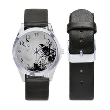 Load image into Gallery viewer, Design 43 Crow Watch
