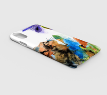 Load image into Gallery viewer, Cat 610 Iphone XR phone case
