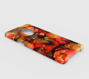 Abstract 30 Samsung Galaxy S9 phone case