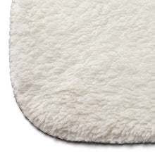 Load image into Gallery viewer, Cat 643 Fleece Sherpa Blanket