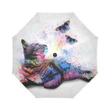Load image into Gallery viewer, Cat 614 Umbrella