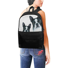 Load image into Gallery viewer, Dog 128 Backpack