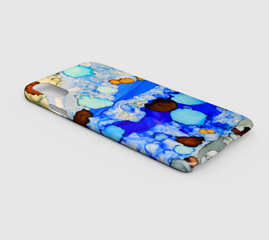 Abstract 23 Iphone XR phone case